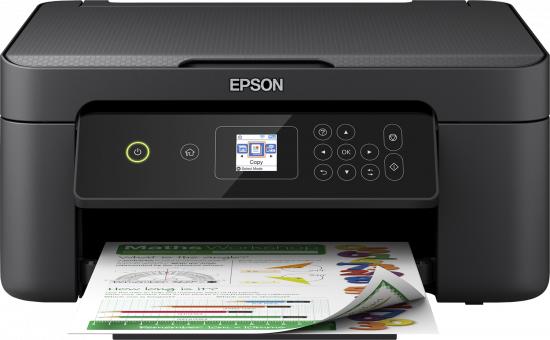Epson Expression Home XP-3100 Inkjet 5760 x 1440 DPI 33 ppm A4 Wi-Fi