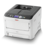 OKI C612dn - 2AC Colour 1200 x 600DPI A4
