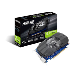 ASUS PH-GT1030-O2G NVIDIA GeForce GT 1030 2 GB GDDR5