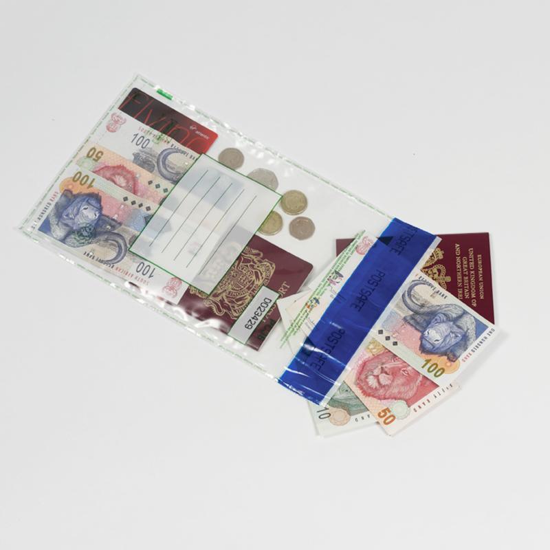 Postsafe Tmpr Evident C4 Clr Pk20
