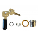 APG Cash Drawer with x2 keys Key lock
