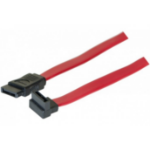 Hypertec 314006-HY SATA cable 0.5 m SATA 7-pin Black, Red