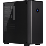 Corsair Carbide 175R RGB Midi Tower Black