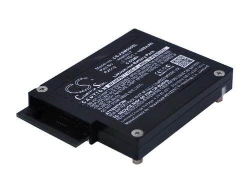 Lenovo 46M0917 storage device backup battery RAID controller Lithium-Ion (Li-Ion) 1500 mAh