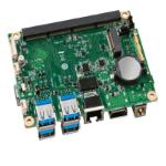 Intel BKCMB1BB development board