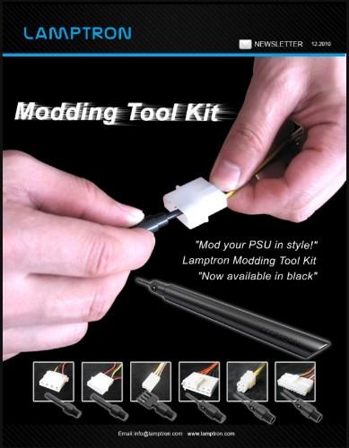 Lamptron MT-1 multimedia kit
