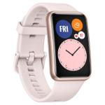 "Huawei WATCH Fit 4.17 cm (1.64"") 30 mm AMOLED Pink GPS (satellite)"
