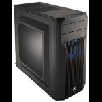 Corsair Carbide SPEC-02 Midi-Tower Black
