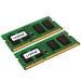 Crucial 8GB DDR3-1066 módulo de memoria 1333 MHz