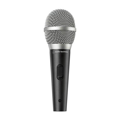 Audio-Technica ATR1500X microphone Collar microphone Black
