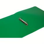 White Box WB RING BINDER A4 GREEN