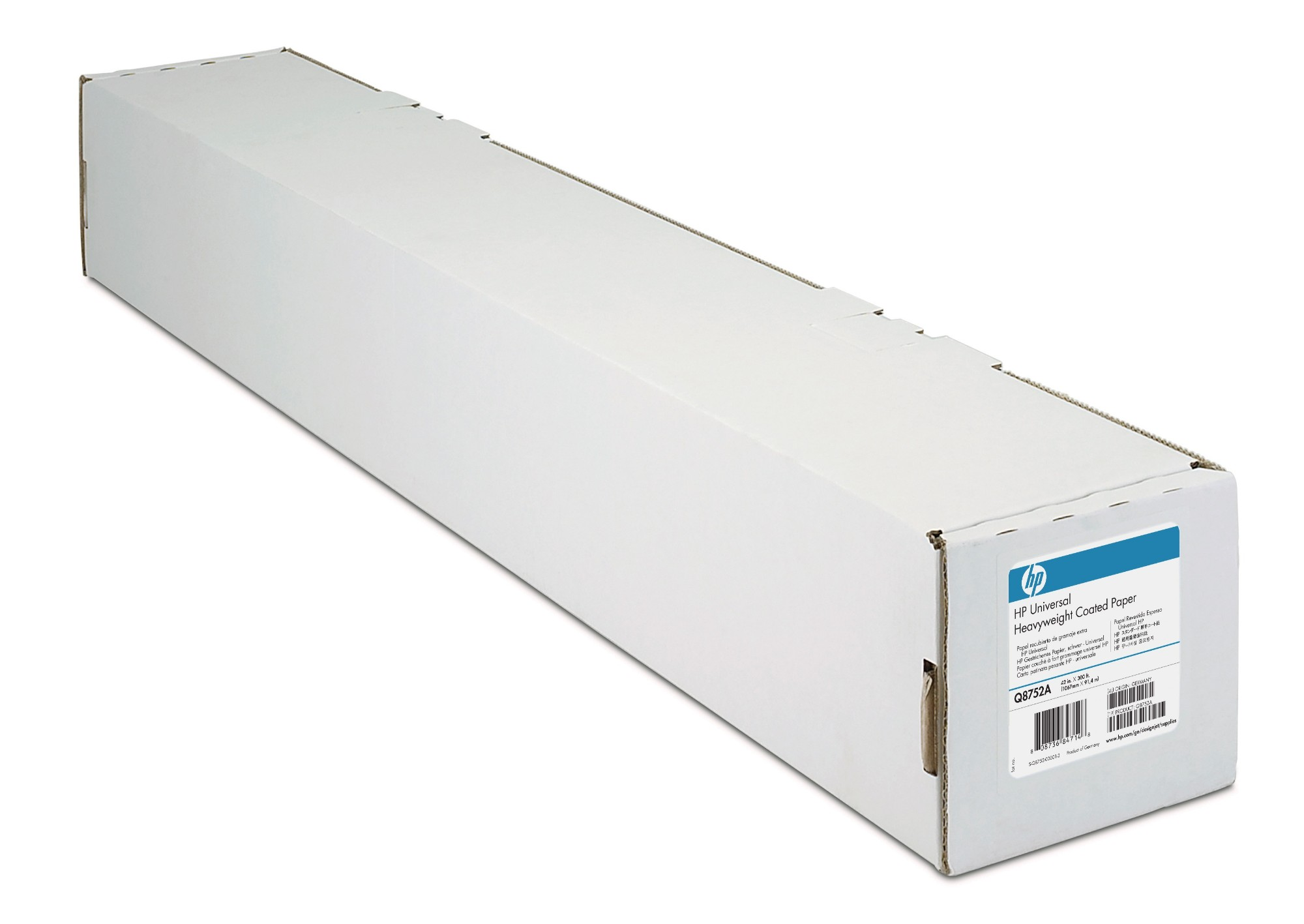 HP Q1442A large format media 45.7 m