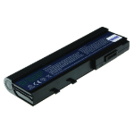 2-Power 11.1v 6900mAh Li-Ion Laptop Battery rechargeable battery