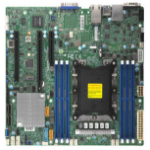 Supermicro X11SPM-F server/workstation motherboard LGA 3647 (Socket P) Micro ATX Intel® C621