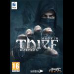 Feral Thief: Master Thief Edition, Mac Mac English video game