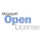 Microsoft VDA SNGL, OVL NL 1 license(s)