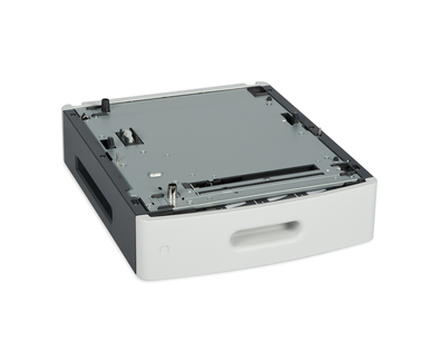 Lexmark 40G0802 tray/feeder Paper tray 550 sheets