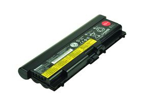 2-Power Main Battery Pack - Laptop battery (extended life) - 1 x Lithium Ion 9-cell 8400 mAh - for L