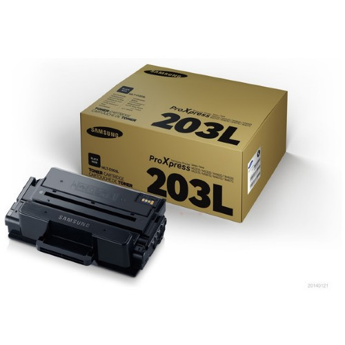 HP SU897A (MLT-D203L) Toner black, 5K pages