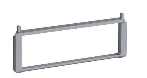 Rain Design mBar pro Notebook stand Grey