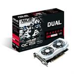 ASUS Radeon RX 460 Dual 2GB