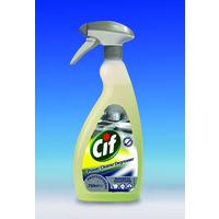 Cif Power Degreaser Kitchen Cleaner 750ml Ref 7517961