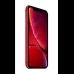 "Apple iPhone XR 15.5 cm (6.1"") 256 GB Dual SIM 4G Red"
