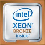 Lenovo Intel Xeon Bronze 3106 processor 1.7 GHz 11 MB L3