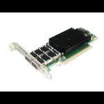 Solarflare Communications Flareon Ultra Internal Fiber 40000Mbit/s networking card