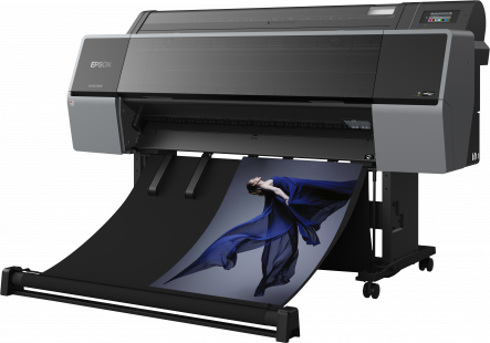 Epson SureColor SC-P9500 large format printer Inkjet 1200 x 2400 DPI Ethernet LAN