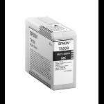 Epson T850800 Tintenpatrone 1 Stück(e) Original Mattschwarz