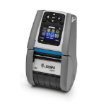 Zebra ZQ610 label printer Direct thermal 203 x 203 DPI Wired & Wireless