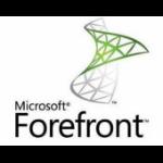 Microsoft Forefront Protection Server Management Console, OLV-NL, 1m, AP, 1u 1user(s)