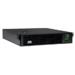 Tripp Lite SmartPro 230V 3kVA 2.7kW Line-Interactive Sine Wave UPS, Extended Run, SNMP, Webcard, 2U Rack/Tower, LCD, USB, DB9 Serial