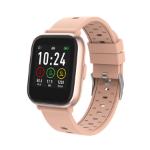 """Denver SW-161ROSE smartwatch Pink IPS 3.3 cm (1.3"""")"""