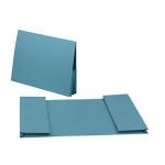 Guildhall 214-BLUZ Blue folder