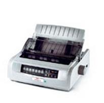 OKI ML5521eco dot matrix printer 570 cps 240 x 216 DPI