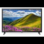 """LG 32LJ510B 32"""" Black LED TV"""