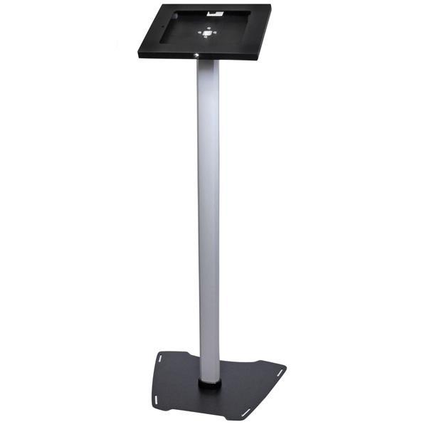 StarTech.com Pedestal con seguro para iPad - Antirrobo
