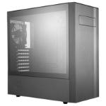 Cooler Master CASE MATX MasterBox NR600 Black Window