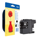 Brother LC-121BKBP Ink cartridge black, 300 pages