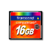 Transcend 16GB 133x Compact Flash Card