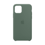 """Apple MWYP2ZM/A mobile phone case 14.7 cm (5.8"""") Cover Green"""