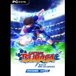 BANDAI NAMCO Entertainment Captain Tsubasa Rise of New Champions - Month One Edition PC Basic Multilingual
