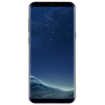 "Samsung Galaxy S8+ SM-G955F 15.8 cm (6.2"") 4G USB Type-C 4 GB 64 GB 3500 mAh Black Refurbished"