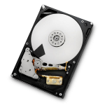 "HGST Ultrastar 7K3000 3.5"" 2048 GB Serial ATA II"