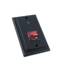 RF IDeas KT-805W1AKU-IP67 Indoor/Outdoor Black smart card reader