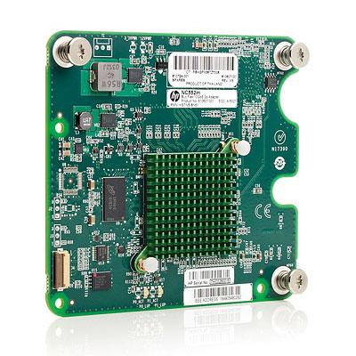 Hewlett Packard Enterprise 610609-B21 Internal Ethernet 10000Mbit/s networking card
