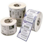Zebra Z-Perform 1000T self-adhesive label White Rectangle Permanent