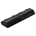 2-Power 10.8v, 6 cell, 56Wh Laptop Battery - replaces 593553-001